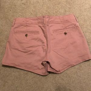American Eagle Outfitters Shorts - American Eagle twill shorts